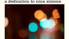Uscirà il 9 ottobre Pour une âme souveraine, il disco che Meshell Ndegeocello dedica a Nina Simone. Al suo interno, anche cover di Leonard Cohen e di altri,