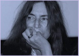 Patti Smith: After the Goldrush