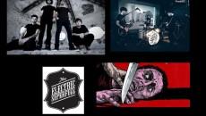 """Primo album degli Electric Superfuzz, garage band romana che ci fa sapere che, il prossimo 16 febbraio, si esibirà al Cubo Rock di Catania.universo rock , che suona ruvido, """"antico"""" […]"""