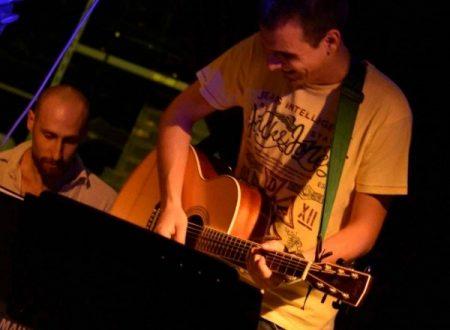 Paolo Preite e le sfumature del rock