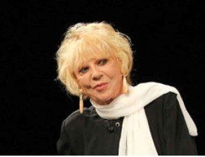 Franca Rame: me ne vado impegnandovi nel pensare