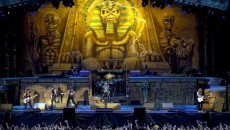 Per quelli che hanno perso ilconcerto degli Iron Maiden a Milano dico: il pubblico era in delirio, certo, ma partecipe e stupito di trovarsi dinnanzi ad un opera rock in […]