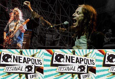 Neapolis Festival. Il rock sul palco per la Città della Scienza