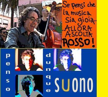 """""""Euaè"""", la musica senza catene di  Flavio Pescosolido"""