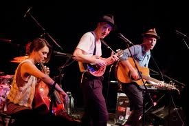 the lumineers musicheculture
