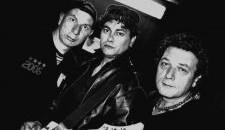 [FONTE: CONTROLUCE] Rime baciate e note pop-rock per cantare:l'importante è sognare. Il nuovo singolo dei Vernice presenta l'album omonimo, pubblicato dalla GGD. I Vernice, nati nel 1988, prodotti da Claudio […]