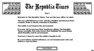 the republia times