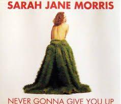Bloody Rain: Sarah Jane Morris contro l'HIV