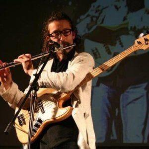 Con basso elettrico e flauto traverso debutta Abarico Loop Project
