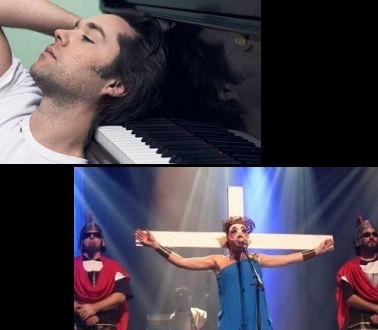 """""""No al cantante blasfemo nella Tv di Stato"""": Rufus Wainwright e il Festival di Sanremo"""