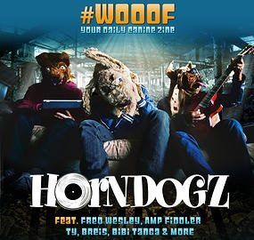 Horn Dogz: pazzi per il funk