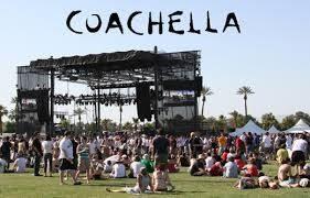 Coachella Festival 2014