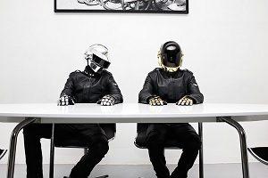 Daft Punk: una mostra fotografica per le nuove icone di stile