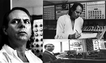 Stockhausen e il fascino delle onde corte