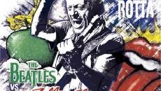 """Esce il 26 giugno il nuovo disco di Rudy Rotta """"The Beatles vs The Rolling Stones"""", un album che intende celebrare il mito delle due formazioni inglesi, a cinquant'anni dalla […]"""