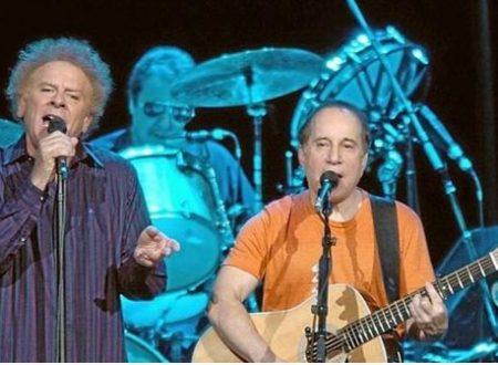 "Simon & Garfunkel: ""amici-nemici"" al Colosseo"