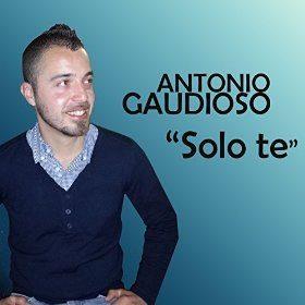 Semplicemente romantico: Antonio Gaudioso