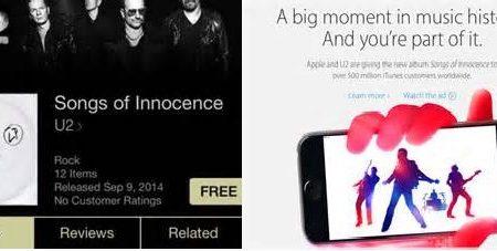 Apple, U2 e la nuova frontiera della musica digitale