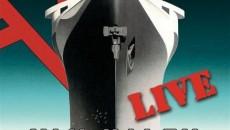 Uscirà il 31 marzo Tokyo Dome Live In Concert, il nuovo album dei Van Halen che suggellerà il ritorno dal vivo di David Lee Roth. Il 21 giugno 2013, quando […]