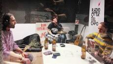 Primo album di una delle realtà più interessanti dell'indie rock tricolore, i torinesi New Adventures in Lo-Fi, approdati alla loro prima fatica dopo due EP e un'intensa attività live. Prodotto […]