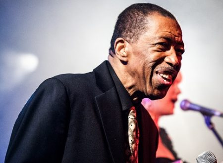 Ben E.King, non solo Stand By Me