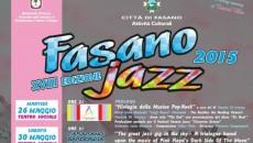 Diciotto anni di Fasano Jazz! Il popolare festival di Fasano (BR) compie la maggiore età e per la diciottesima edizione propone il consueto e apprezzato programma di lusso, un cartellone […]