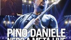"""Uscirà il 9 Giungo """"Nero a Metà Live"""", l'ultimo concerto di Pino Daniele, tenutosi lo scorso 22 dicembre al Mediolanum Forum di Assago. L'album – che prende il titolo dal […]"""