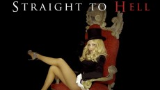 """La """"Easy Lady"""" va dritta all'inferno. Straight to Hell è il nuovo singolo di Ivana Spagna, da oggi in rotazione in tutte le radio, che conferma il ritorno alle origini […]"""