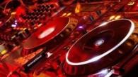 DMX - DIgital Music Experience. In mostra al Maxxi la scena dance e i live con i dj di radio m2o.