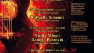 Si apre oggi e continuerà fino all'11 ottobre il primo Guitar Festival di Rieti. La rassegna quest'anno ha un'impronta internazionale e intende riunire attorno a sé tanti appassionati della chitarra […]