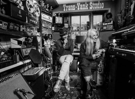 """Young Gun Silver Fox e Shawn Lee, """"West End Coast"""""""
