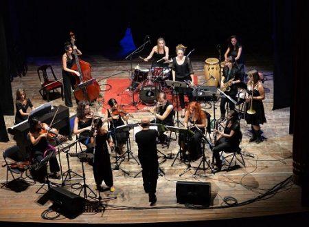 Le orchestrali del 41° parallelo