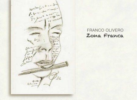 Zona Franca: il quinto album di Franco Olivero