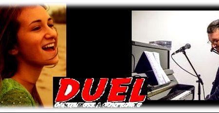 Duel, la sfida tra cantautori