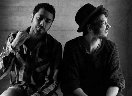Alex Ricci e Skinny Boy un album insieme