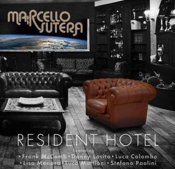 Resident Hotel, Marcello Sutera