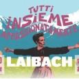 """(Rouge) La formazione industrial pop dei Laibach festeggia 35 anni di carriera con il """"The Sound of Music"""" tour che ad Aprile toccherà di nuovo l'Italia per due date. I […]"""