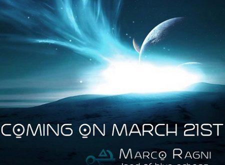 Land Of Blue Echoes: il ritorno di Marco Ragni