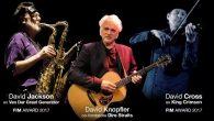 Da King Crimson, Van Der Graaf Generator e Dire Straits al LarioFiere: tre giganti del rock internazionale tra i primi ospiti annunciati alla quinta Fiera Internazionale della Musica. Appuntamento a Erba il 26, 27 e 28 maggio