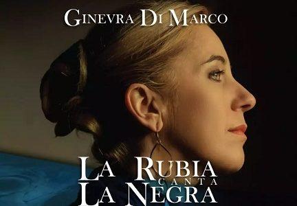 """Un disco che arriva a 6 anni di distanza da Canti, richiami d'amore e che segna il grande ritorno della """"Rubia"""" (la bionda) Ginevra, una delle più autorevoli voci della world music e del nuovo folk italiano, premiata due volte con la prestigiosa Targa Tenco."""